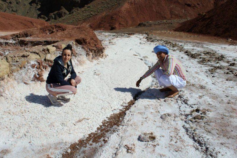 Morocco Tours Excursions Travel Fes Marrakech Mezouga Sahara Naim Benjelloun