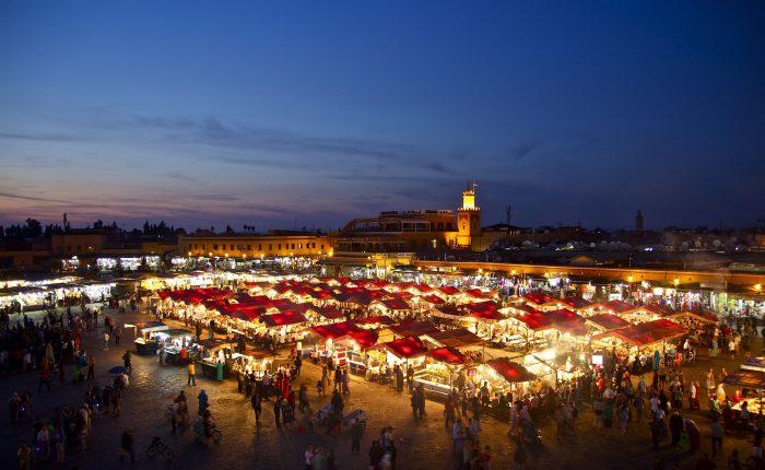 Morocco Marrakech Tours & Excursions