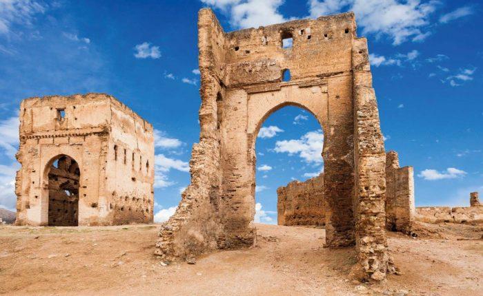 Fes - Fez Imperial City