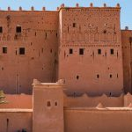 Ouarzazate – Rose Valley - Todraa Gorges - Erfoud – Merzouga