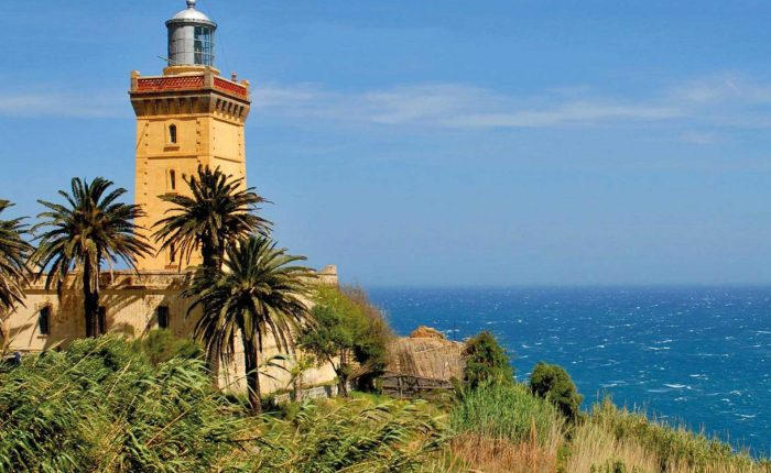 Tangier The Diamond Of The North Moroccan Family Morocco Tours & Excursions Tangier