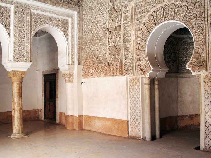 Tangier The Diamond Of The North Moroccan Family Morocco Tours & Excursions Meuseum