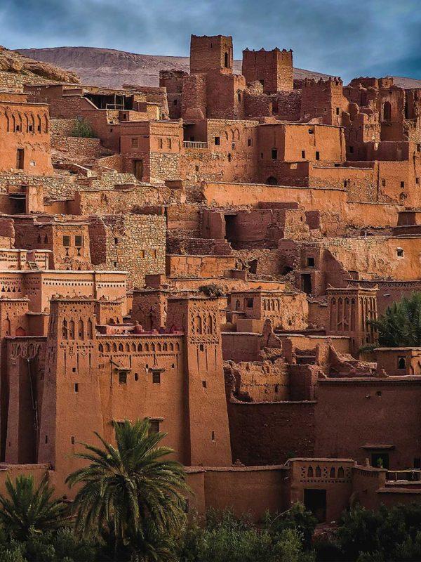 Morocco Ouarzazate, Ait Ben Hadou & Kasbah Tours & Excursions